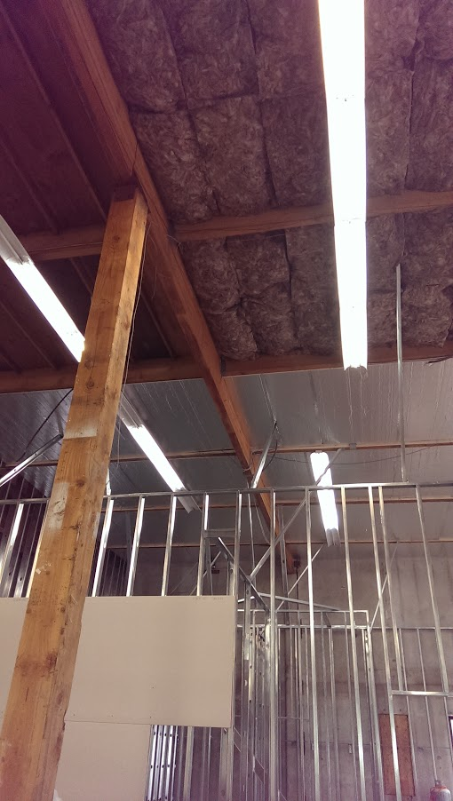 Ferguson Building Specialty Insulation Nw