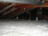 Residential Attic Insulation