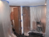 Preparing for Residential Insulation Project