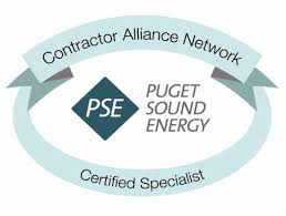 PSE Approved Contractor