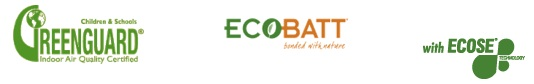 Eco-Friendly Commercial Insualtion Materials