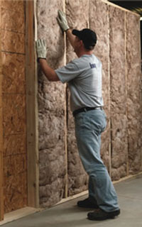 Residential Insulation Contractor - Kirkland, WA