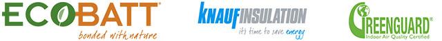 Material Manufacture Logos