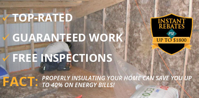 Seattle Insulation Services