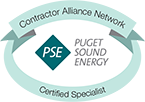 Contractor Alliance Network - PSE Certified Specialists